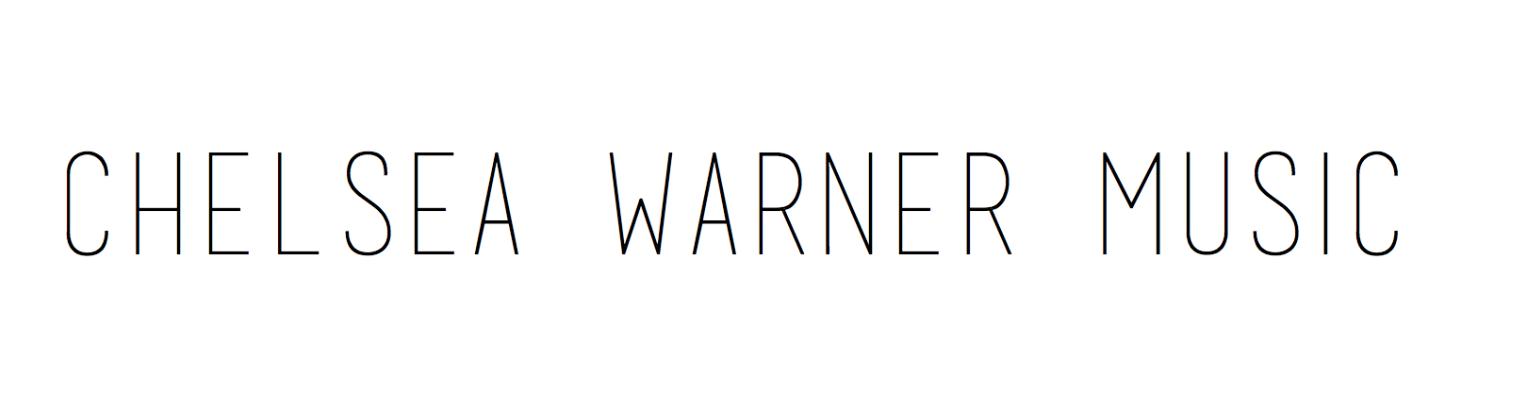Chelsea Warner Music